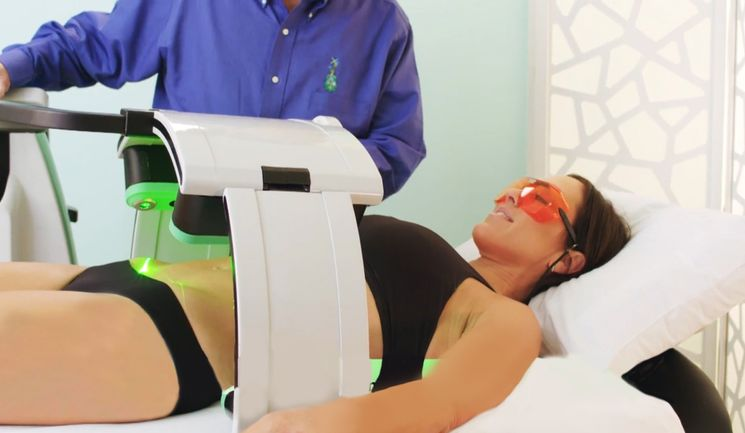 Growth Of The Medical Laser Industry