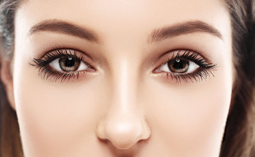 Treating the Brow Area - Aesthetics